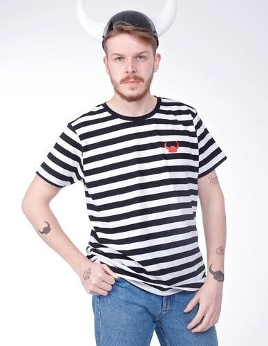 "T-shirt ""Bosman"" unisex"