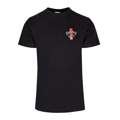 "T-shirt ""Topór WiFi"" unisex - 200 GB"