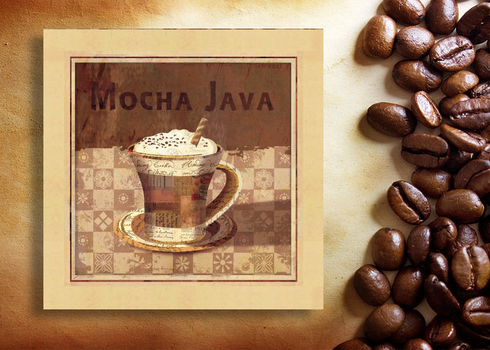 Mocha Java