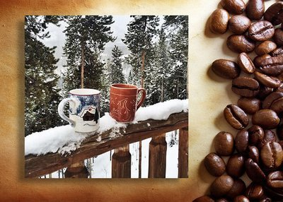 Cozy Cabin Blend
