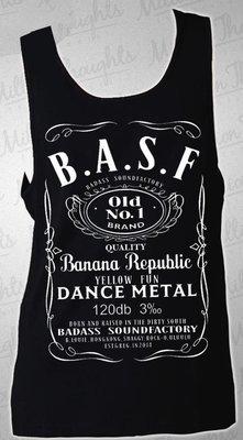 BASF - TANKTOP