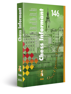 Chess Informant 146 - Once Upon a Time