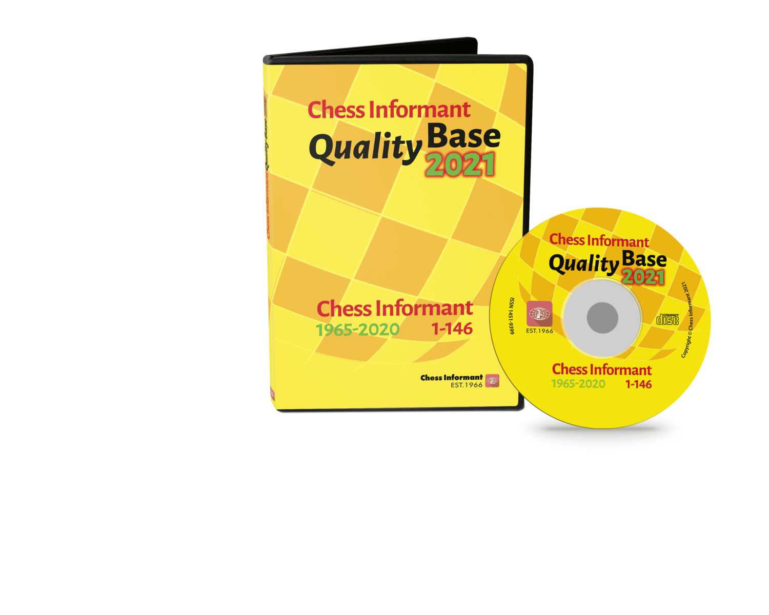 QUALITY BASE 2021 - DOWNLOAD