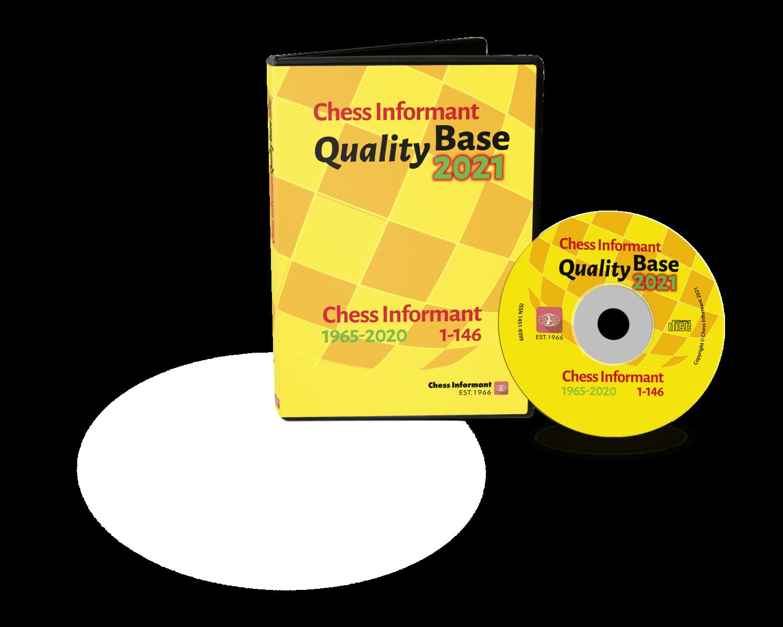 QUALITY BASE 2021 - DVD