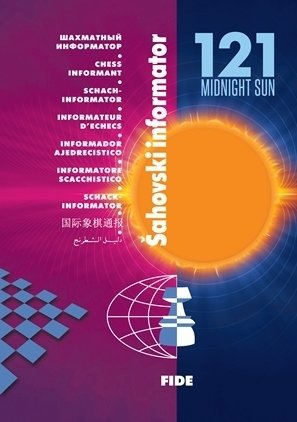 Chess Informant 121 Midnight Sun