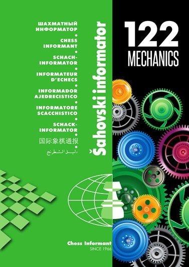 Chess Informant 122 Mechanics