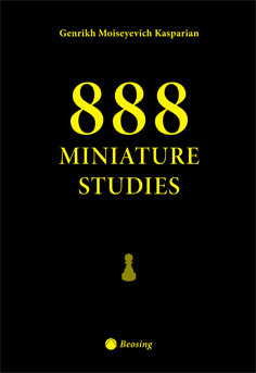 888 STUDIES by Kasparian