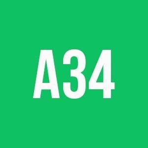 A34 English Opening by Beliavsky & Mikhalchishin