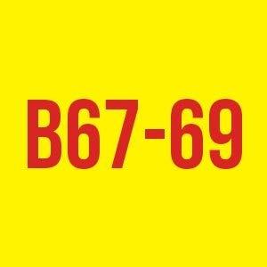 B67-69 Sicilian Richter-Rauzer by Van der Wiel