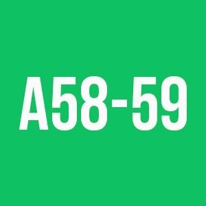 A58-59 Volga Gambit by Karpov