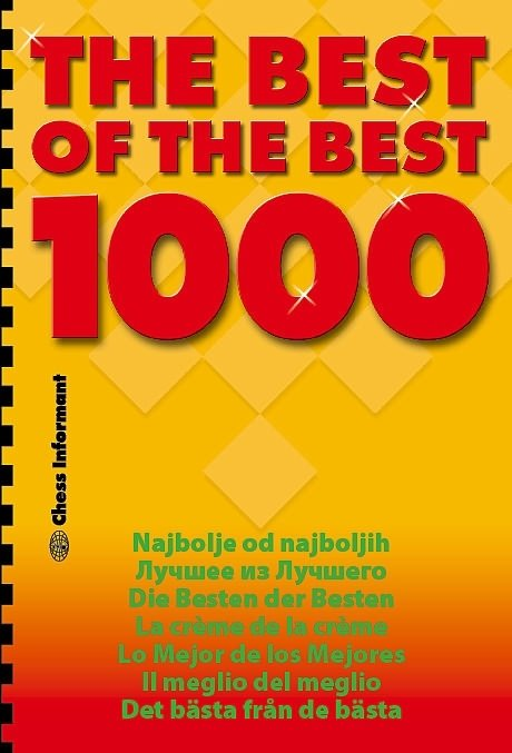 1000 The Best of the Best