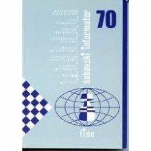 Chess Informant 70