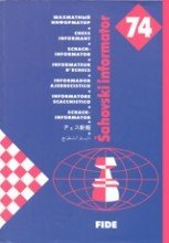 Chess Informant 74