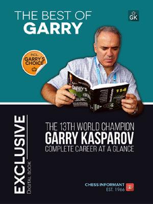 The Best Of Garry Kasparov - DOWNLOAD VERSION
