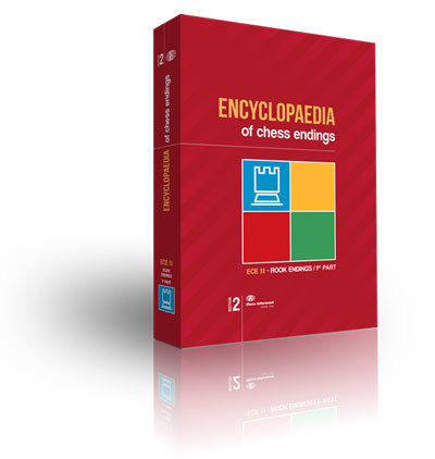 Encyclopedia of Chess Endings II - Rook Endings 1  ***DAMAGED***