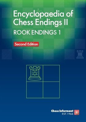 Encyclopedia of Chess Endings II - Rook Endings 1 ***DOWNLOAD VERSION***
