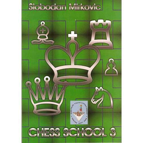 Chess School 3
