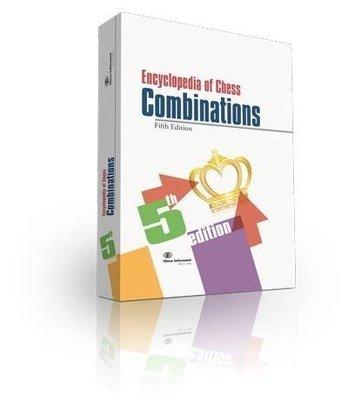 Encyclopedia of Chess Combinations 5 - CD VERSION