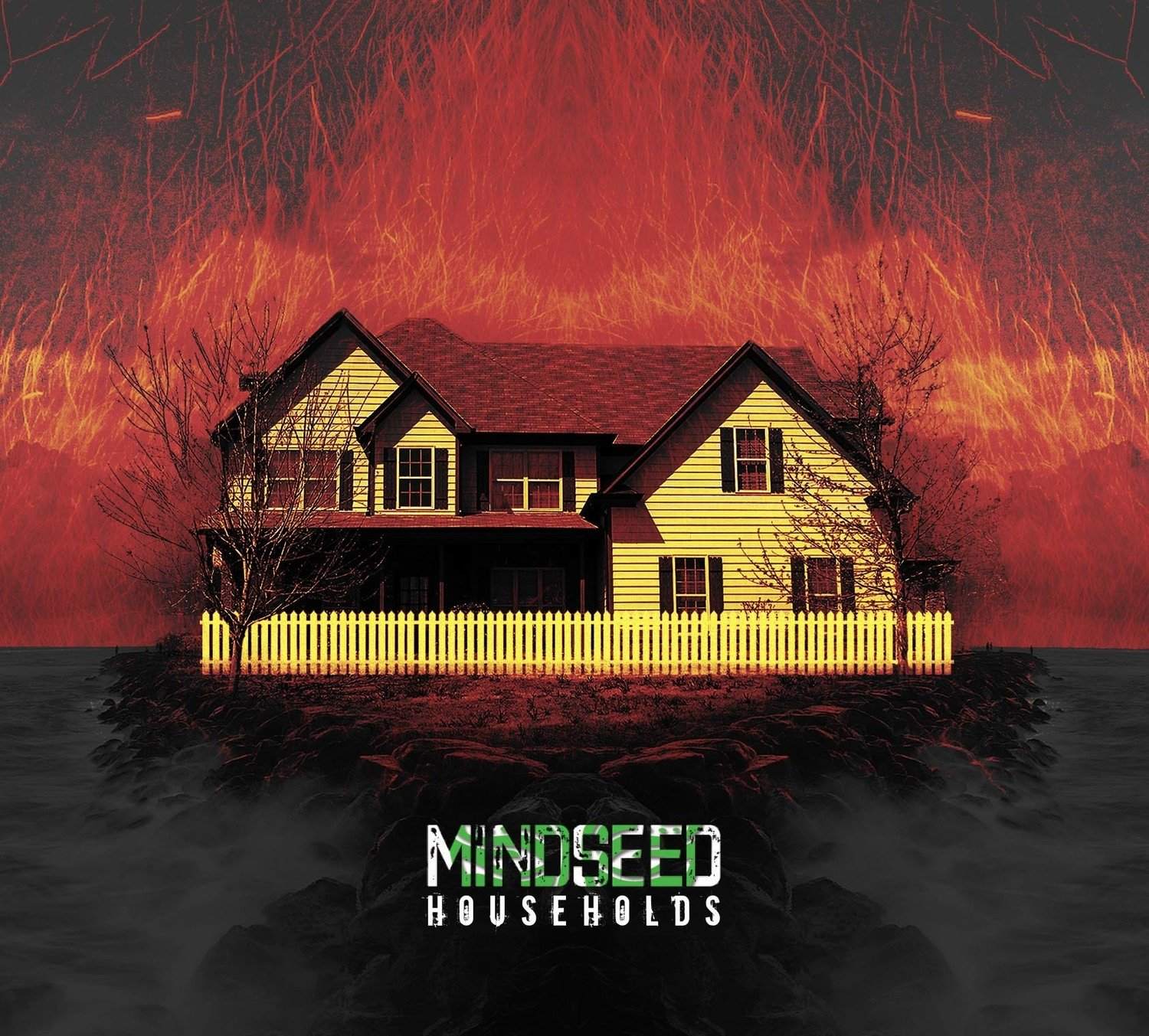 Households (Signed Physical CD)