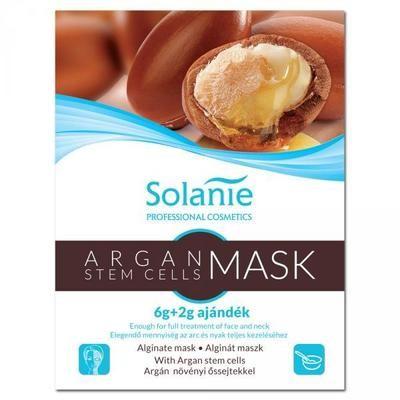 Argan Mask