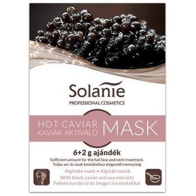 Hot Caviar Mask