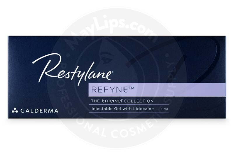 Beautifications Enhancer Refyne