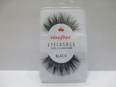 Natural Long False Eyelashes