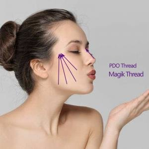 Magik Multi-Directonal PDO COG 3-1 Threading