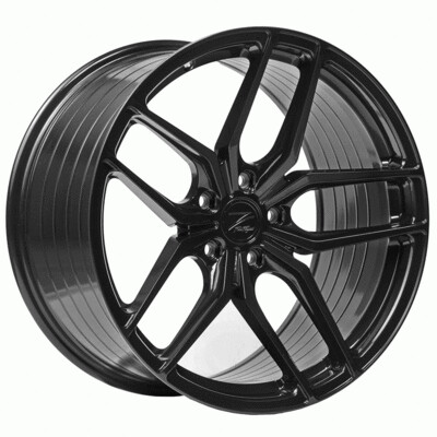 Z-Performance ZP2.1 9,5x20 ET22 5x120 FlowForged Gloss Black