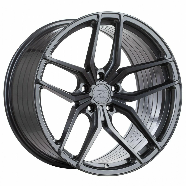 ZP2.1 10,5x20 Et45 5x114,3 Gloss Metal