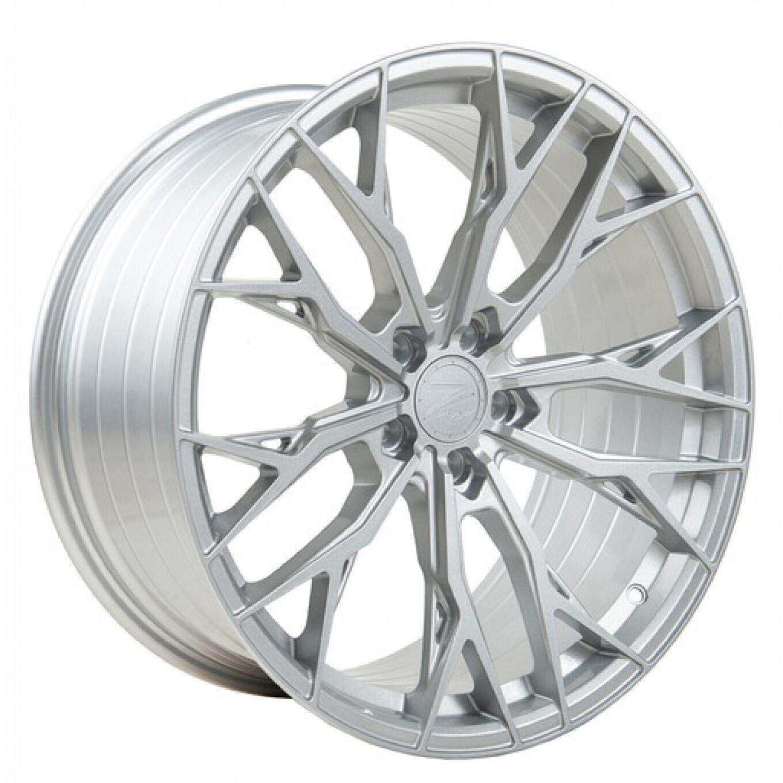 Z-Performance ZP7.1 8,5x19 Et35 5x112 FlowForged Gloss Silver