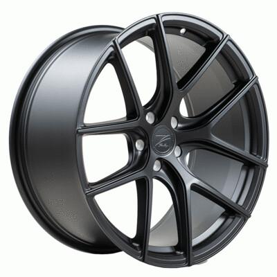 Z-Performance ZP9.1 9,5x19 Et40 5x112 FlowForged Satin Black