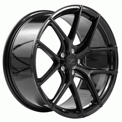 Z-Performance ZP9.1 8,5x20 Et35 5x112 FlowForged Gloss Black