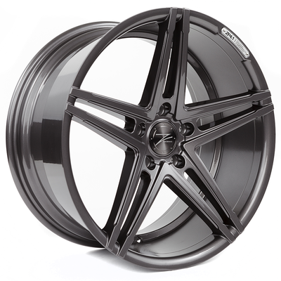Z-Performance ZP4.1 9.5x19 ET45 5x112 Gunmetal