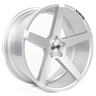 Z-Performance ZP6.1 9x20 ET35 5x120 Sparkling Silver