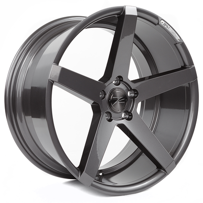 Z-Performance ZP6.1 9.5x19 ET45 5x112 Gunmetal