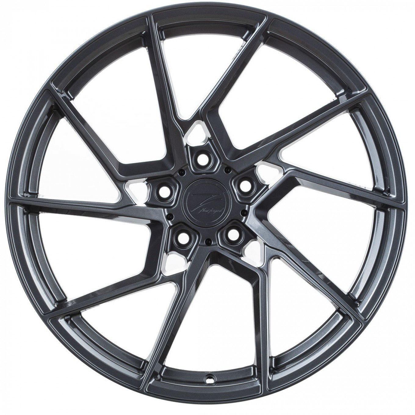 Z-Performance ZP3.1 10,5x20 Et30 5x120 FlowForged Gloss Metal