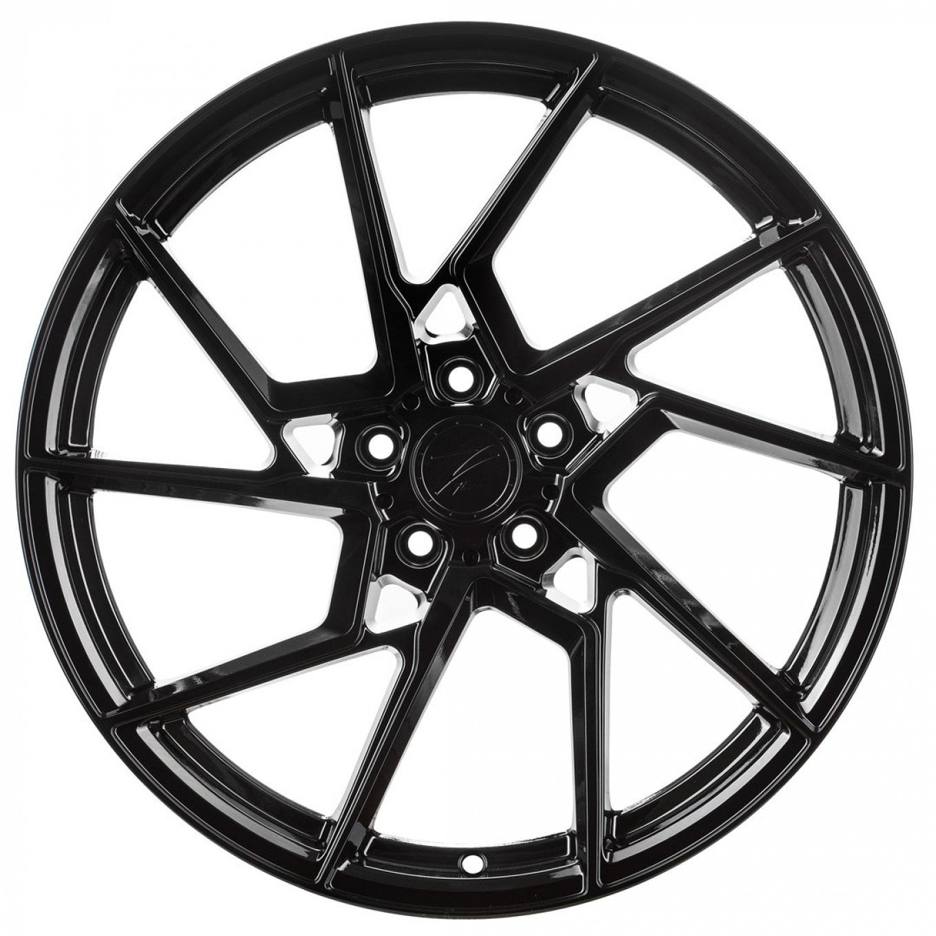 Z-Performance ZP3.1 9x20 Et25 5x112 FlowForged Gloss Black