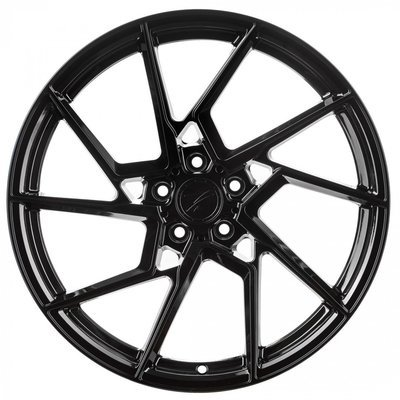 Z-Performance ZP3.1 9x20 Et35 5x120 FlowForged Gloss Black
