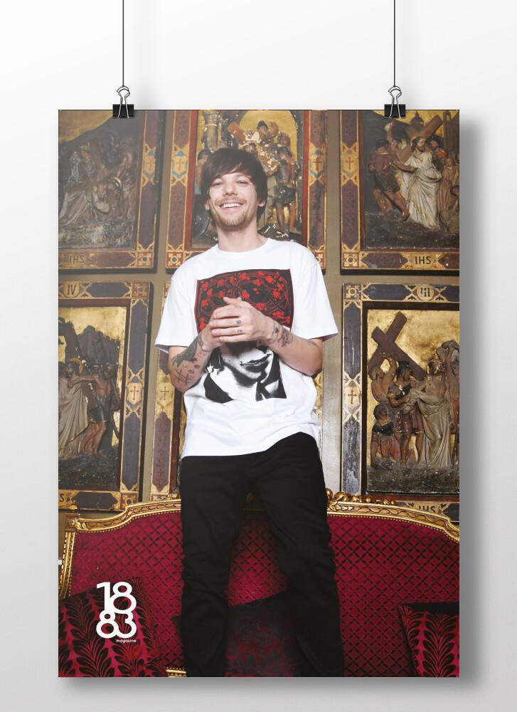 Louis Tomlinson poster 11