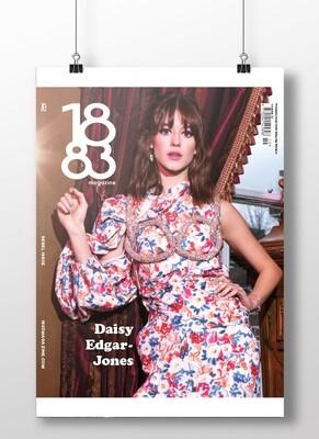 Daisy Edgar-Jones poster 1