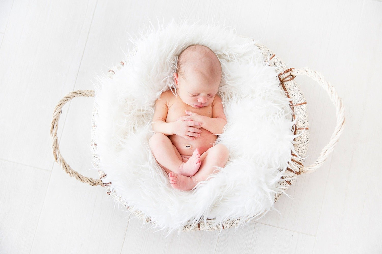 Growing Baby Package