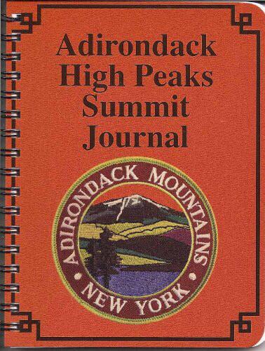 ADK High Peaks Summit Journal