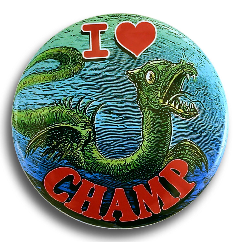 I Love Champ
