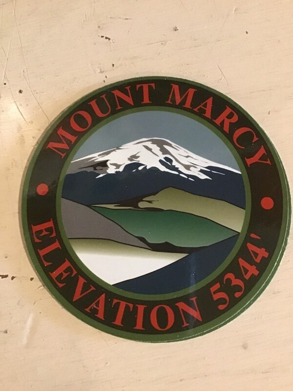Mount Marcy Magnet