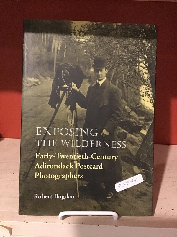 Exposing The Wilderness