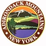 Adirondack Mountains, New York Magnet
