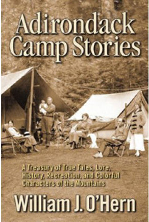 Adirondack Camp Stories - O'Hern