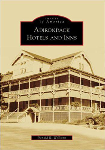 Adirondack Hotels and Inns - Williams