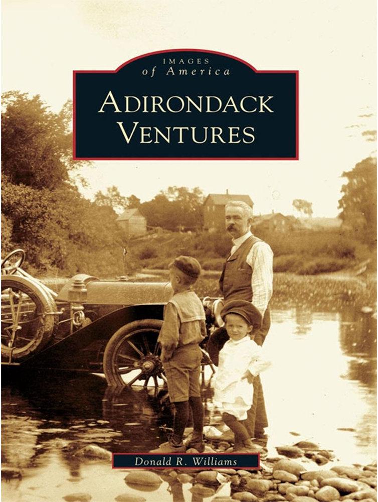 Adirondack Ventures - Williams